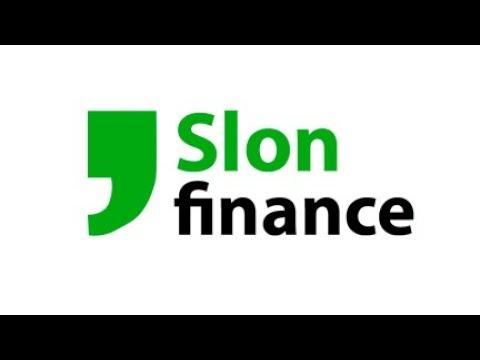 Слон Финанс - займ на карту