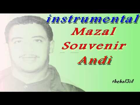 Cheb Hasni Amal Latgolich Rah Nsani Instrumental