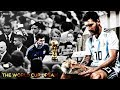Lionel Messi - The World Cup Dream 2018 HD