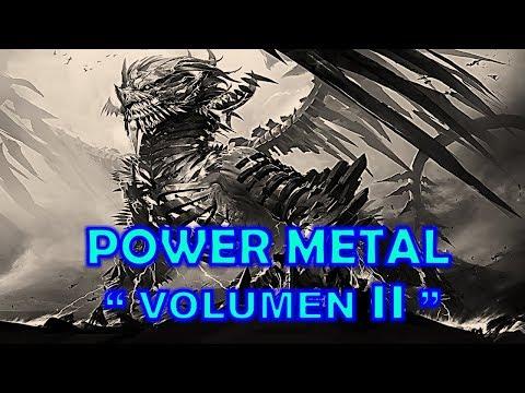 Power Metal Collection en Español - Spanish  Vol. 2