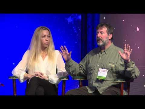 Conversation on Trauma & Spirituality