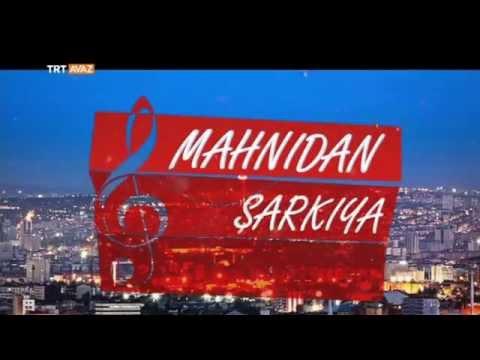 Mahnıdan Şarkıya Bakü-Ankara Konseri - 1. Kısım - TRT Avaz
