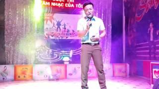Ca Khúc: Tình Yêu Trên Dòng Sông Quan Họ. Thể Hiện: Nguyễn Văn Toại.