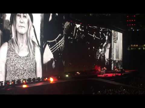 U2 - Bullet the Blue Sky, Foxborough MA,...