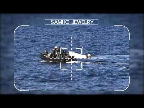 Operation Dawn of Gulf of Aden