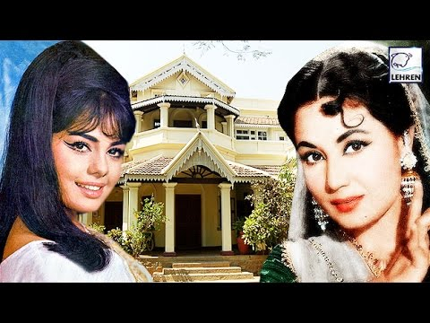 Why Meena Kumari Gifted Her Bunglow To Mumtaz??