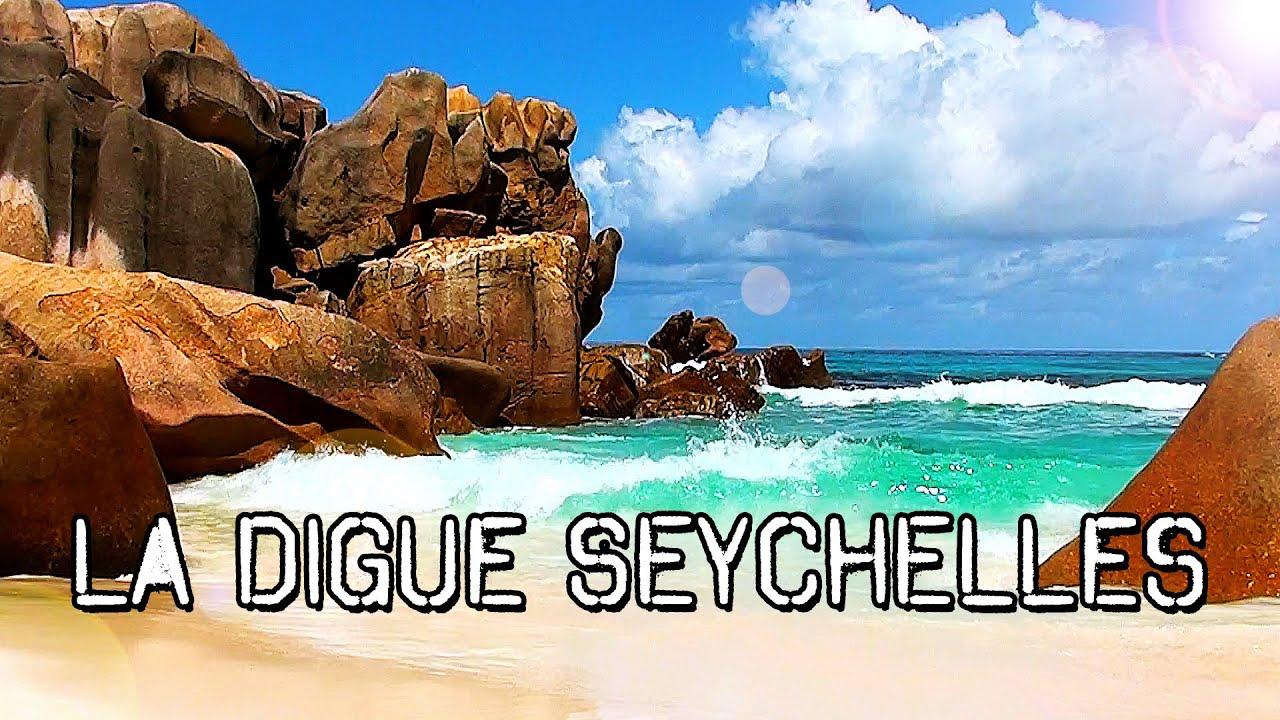 Assez La Digue - Seychelles - Chateau St. Cloud - Hotelcheck - YouTube SK31