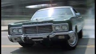 '73 Chrysler in hardcore ghetto chase