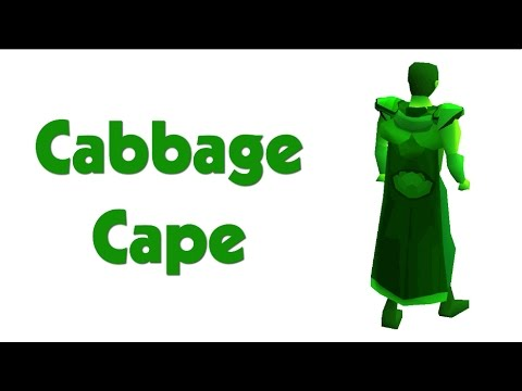 Osrs cabbage locations — a cabbage is a consumable item