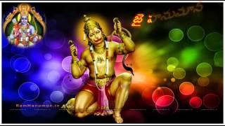 Hanuman Chalisa Telugu Lyrics_Tulasidas_S.P.Balu