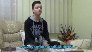 Ali Idriz - Götür Beni Gittiğin Yere