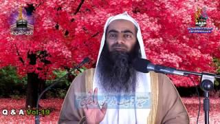 Aap Kay Sawalaat By Shk Touseef Ur Rehman Part 19