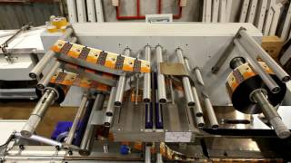 видео: Устройсто склейки пленки
