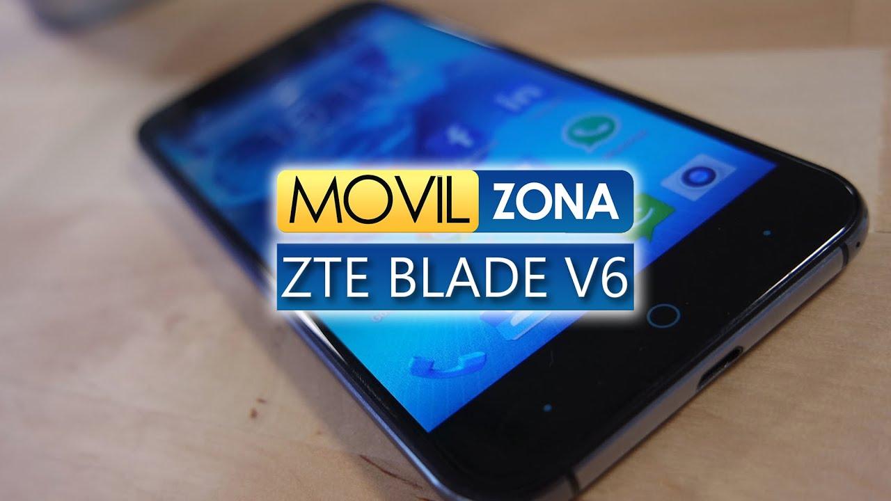 remember zte blade v6 online black