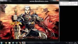Super Speed Efsun Botu - Hector Hileci
