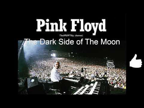 "Pink Floyd -  "" The Dark Side of The Moon "" Full HD"