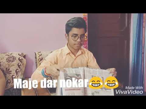Faadu noker & type of bhai setting krwa de😂😂