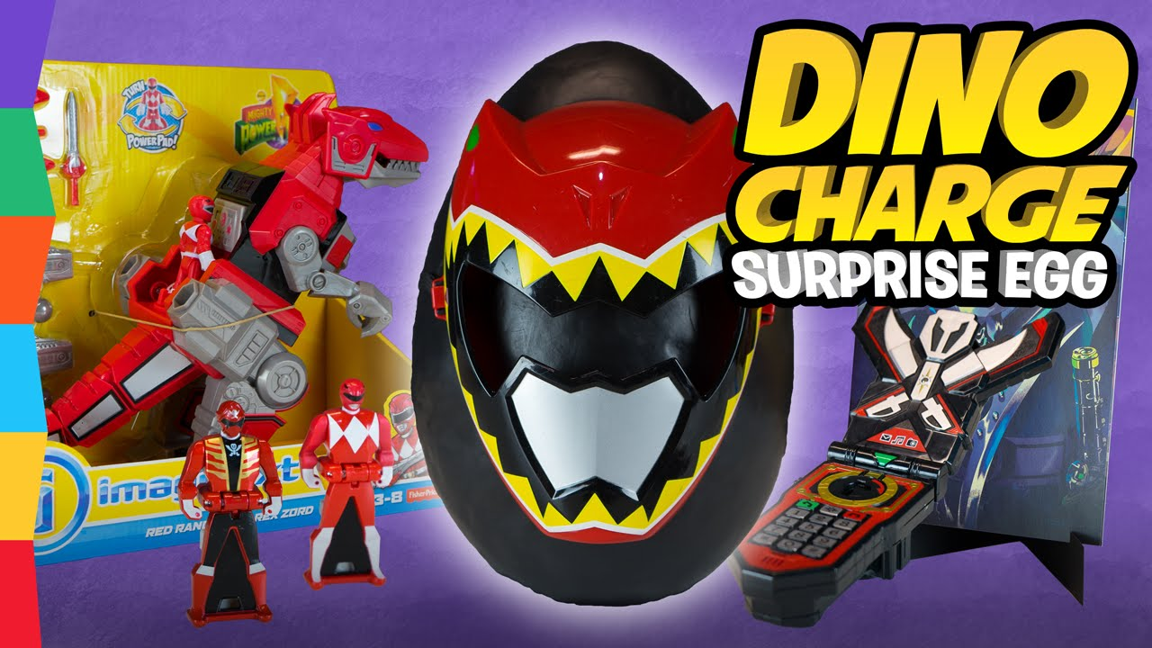 Power rangers dino charge toys - Sonic power rangers dino charge ...