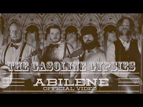 The Gasoline Gypsies Abilene