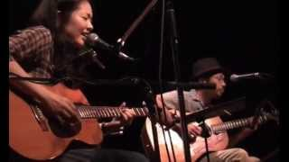 2013.08.01. Mari Nakamura with Koji Ataka Live at SHIBUYA QUATTRO ...
