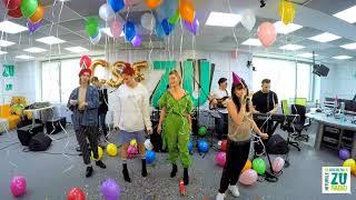 Ana Baniciu, Raluka, Irina Rimes și Nika au făcut schimb de piese, LIVE, la ZU
