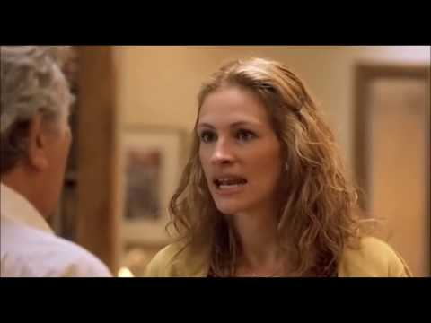 """Erin Brockovich (2000) (Julia Roberts) - """"two Things That Aggravate Me"""" (arguing With Albert Finney)"""