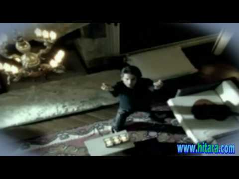 'Murat Başaran'' Sana Ölürüm' Klip Full HD-  hitara's cut