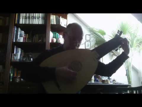 Ernst Gottlieb Baron - Sonata In Cm - 6 Air