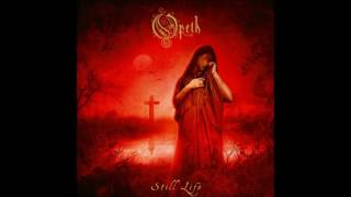 Opeth - White Cluster (Vocals)