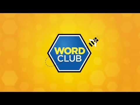 Download Word Club App For Spelling Fun