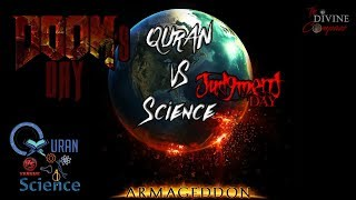 The Day of Judgement - Quran vs Science