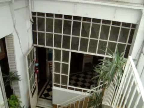 Buenos Aires House Belgrano with Terrace 3 bedrooms
