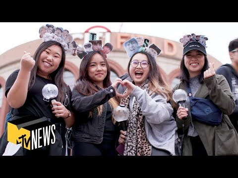 BTS ARMY: Inside the World's Most Powerful Fandom | MTV News