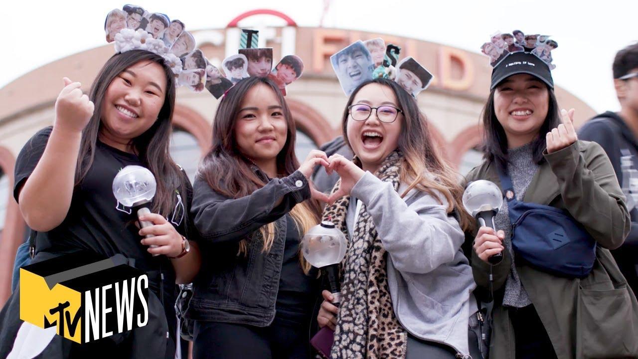 BTS ARMY: Inside the World's Most Powerful Fandom | MTV News