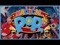 What is Magical Pop'n? - SNESdrunk