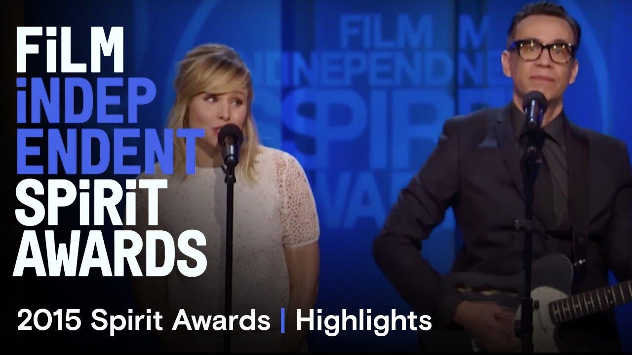 30th Film Independent Spirit Awards Highlights