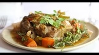 How To Make The Best Braised Lamb Shoulder In The Breville Fast Slow Pro -pressure Cooker