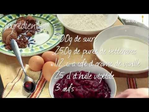 recette-de-gâteau-à-la-betterave-et-au-chocolat