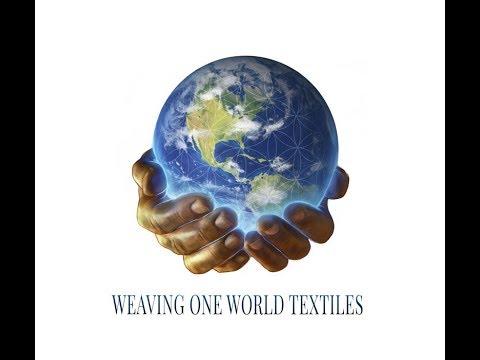 Weaving One World Textiles