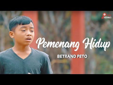 BETRAND PETO - PEMENANG HIDUP (OST. RUMAH KASIH) (LIRIK LAGU)