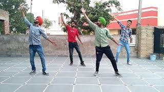 Bhangra on hostel | sharry mann | parmish verma | latest punjabi song 2017