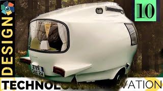 "10 VINTAGE CAMPERS THAT WERE ""AHEAD OF THEIR TIME"" 