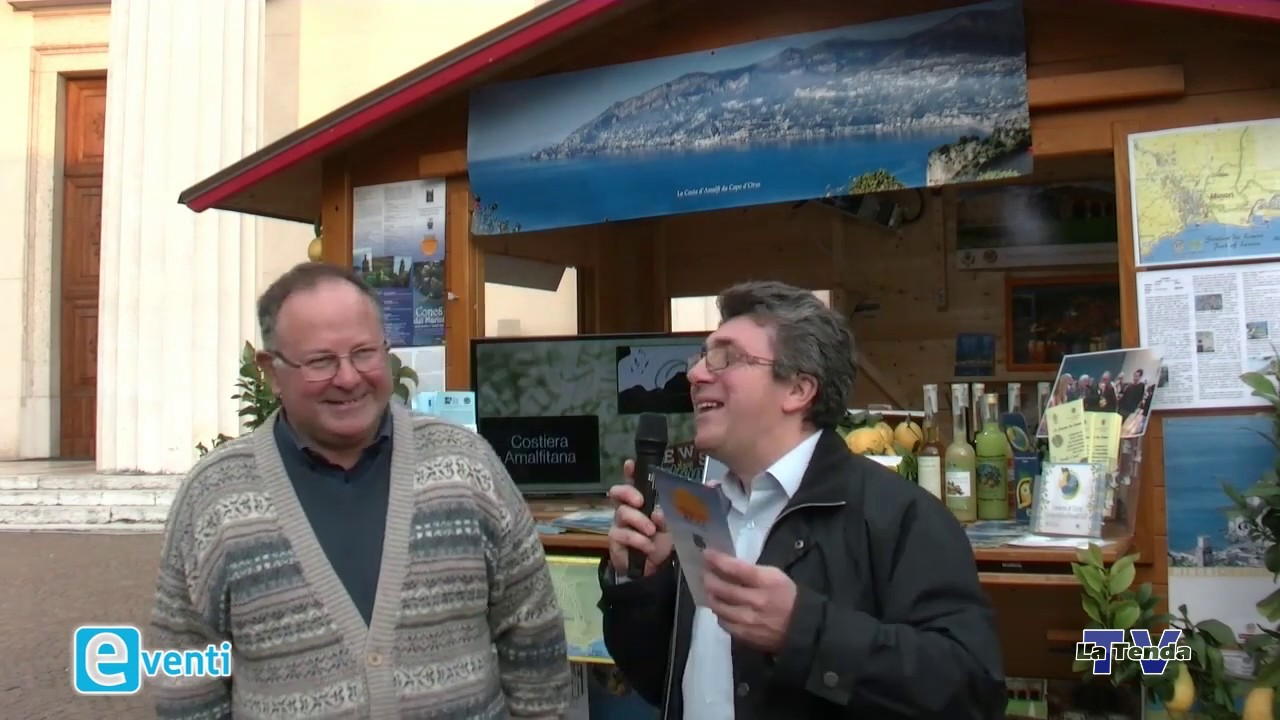 EVENTI - Valdobbiadene: Speciale Costiera Amalfitana