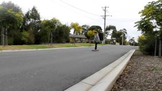 Canon 1100d Video Test(Canon 1100d video test started longboarding around wyndham vale and werribee then we skated in city/melbourne in carparks Michael Mifsud David Mifsud., 2011-05-29T12:40:33.000Z)