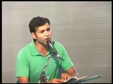 Dera Sacha Sauda Sirsa Bhajan By Premi Om Parkash Insan JI (Tetho Bandeya Buraiyan)