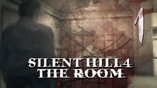 "Silent Hill 4: The Room | En Español | Capitulo 1 ""Cynthia"""