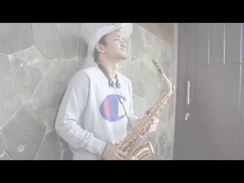 Kekasih Bayangan - Cakra Khan ( saxophone cover by Christian Ama)