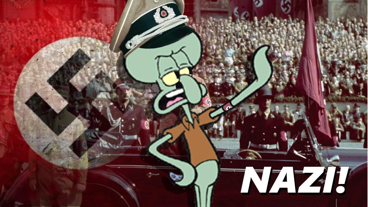 Ww2 In A Nutshell An Awesome Spongebob Ww2 Meme Know Your Meme