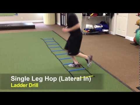 Single Leg Hop