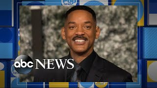 Will Smith to play Venus and Serena Williams' dad in new film | GMA